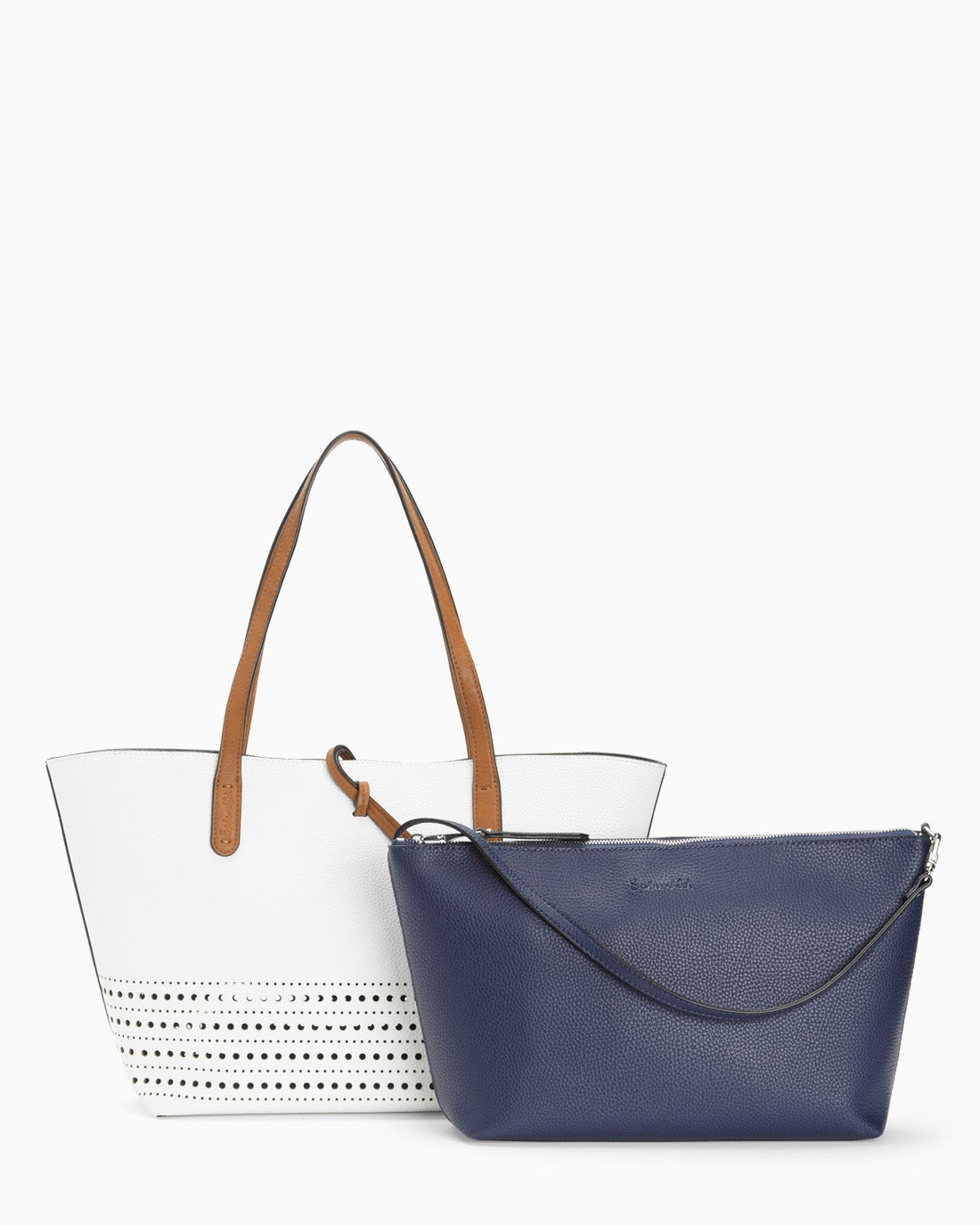 Splendid Women's Key Biscayne Reversible Tote