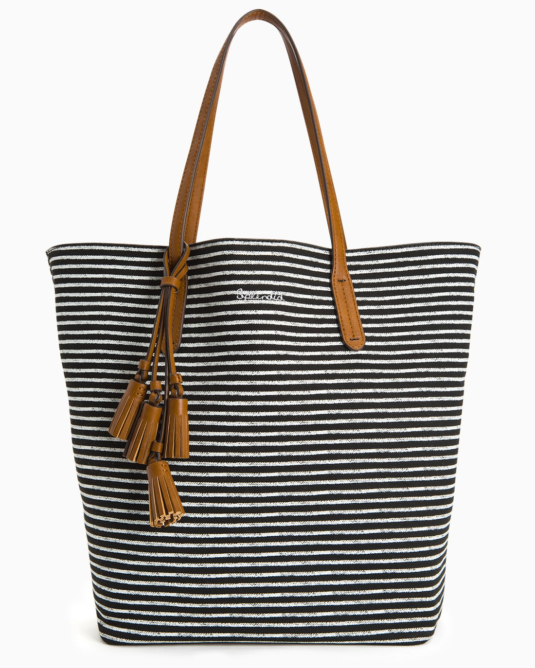 Splendid Women's Key West Stripe Tote