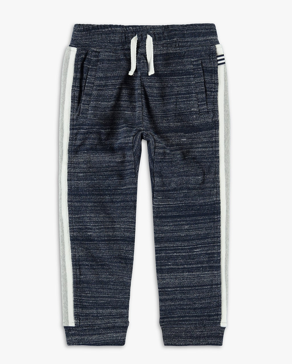 Splendid Little Boy Brushed French Terry Jogger