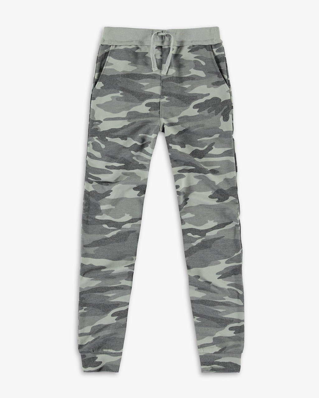 Splendid Girl Printed French Terry Jogger
