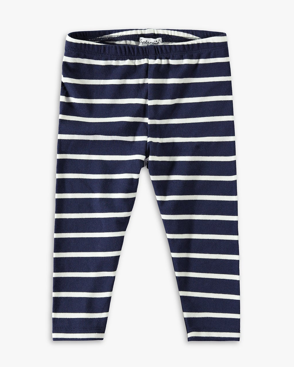 Splendid Baby Girl Striped Legging