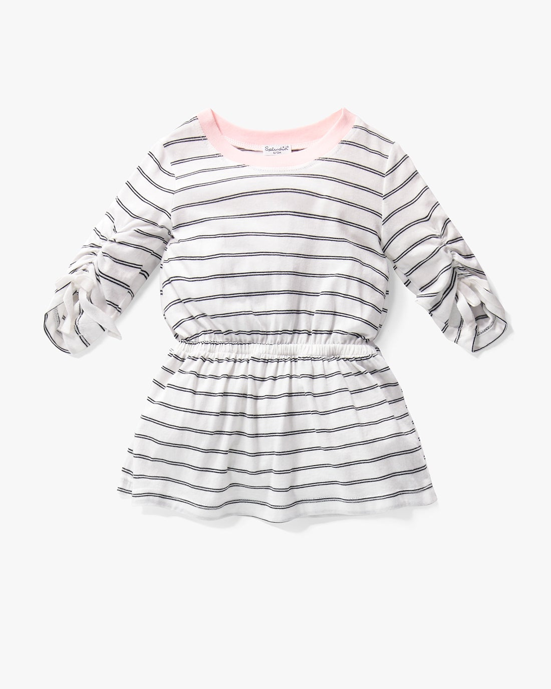 Splendid Baby Girl Stripe Dress