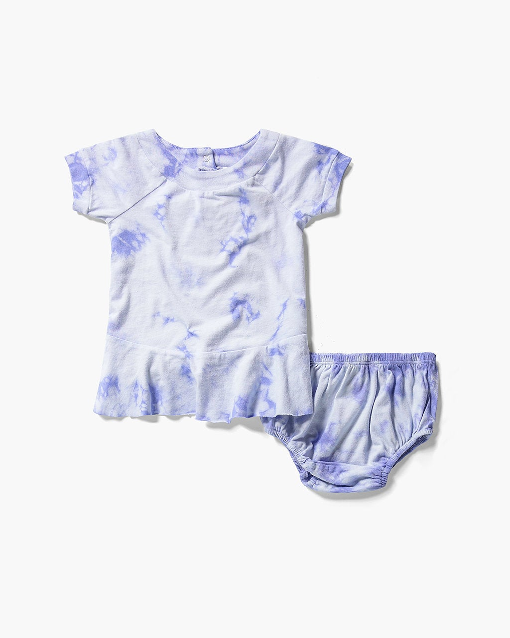 Splendid Baby Girl Tie Dye Dress