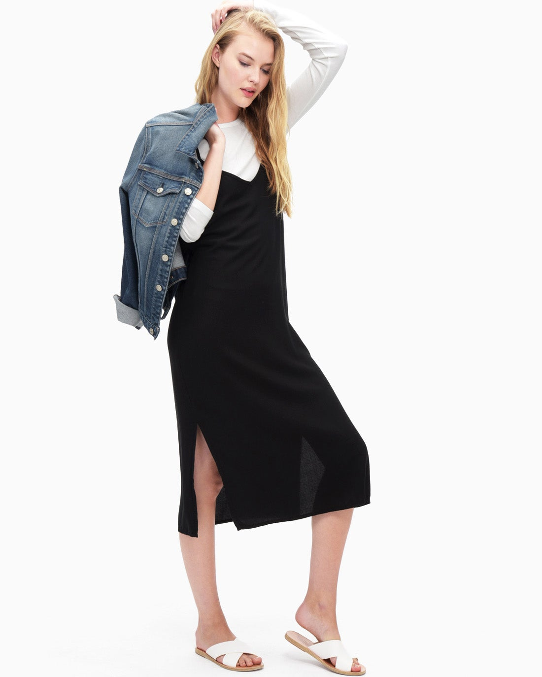 Splendid Women's The Slip Dress