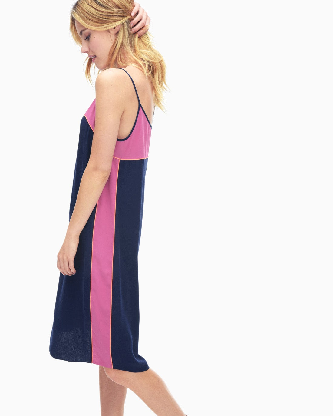Splendid Women's Colorblock Cami Dress