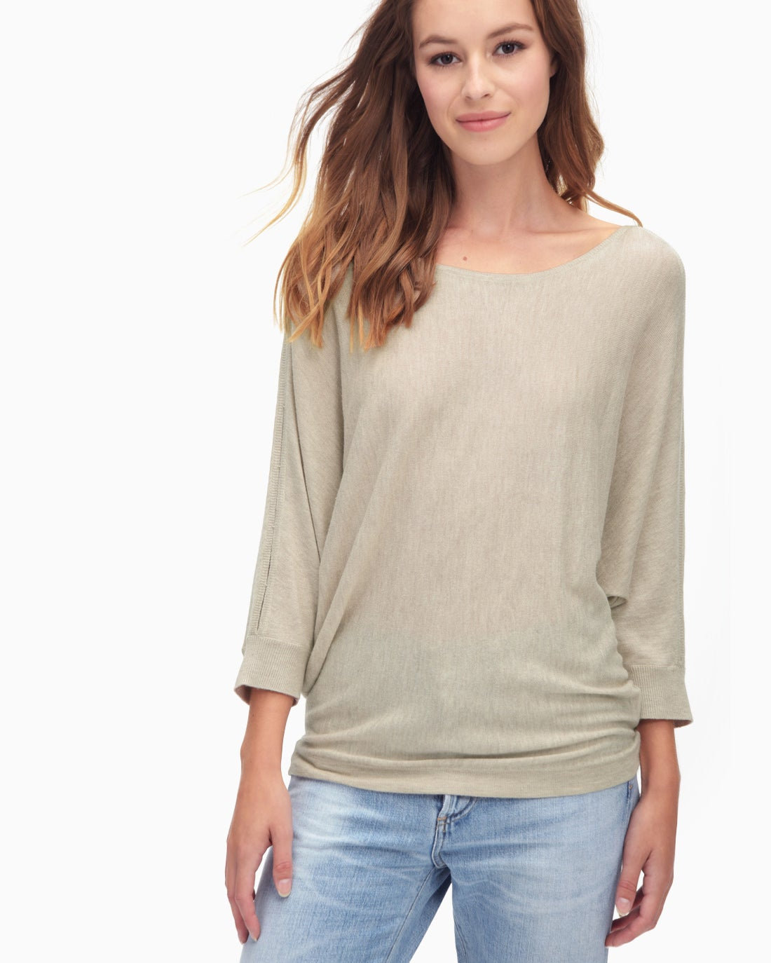 Splendid Women's Bailey Cashmere Blend Pullover