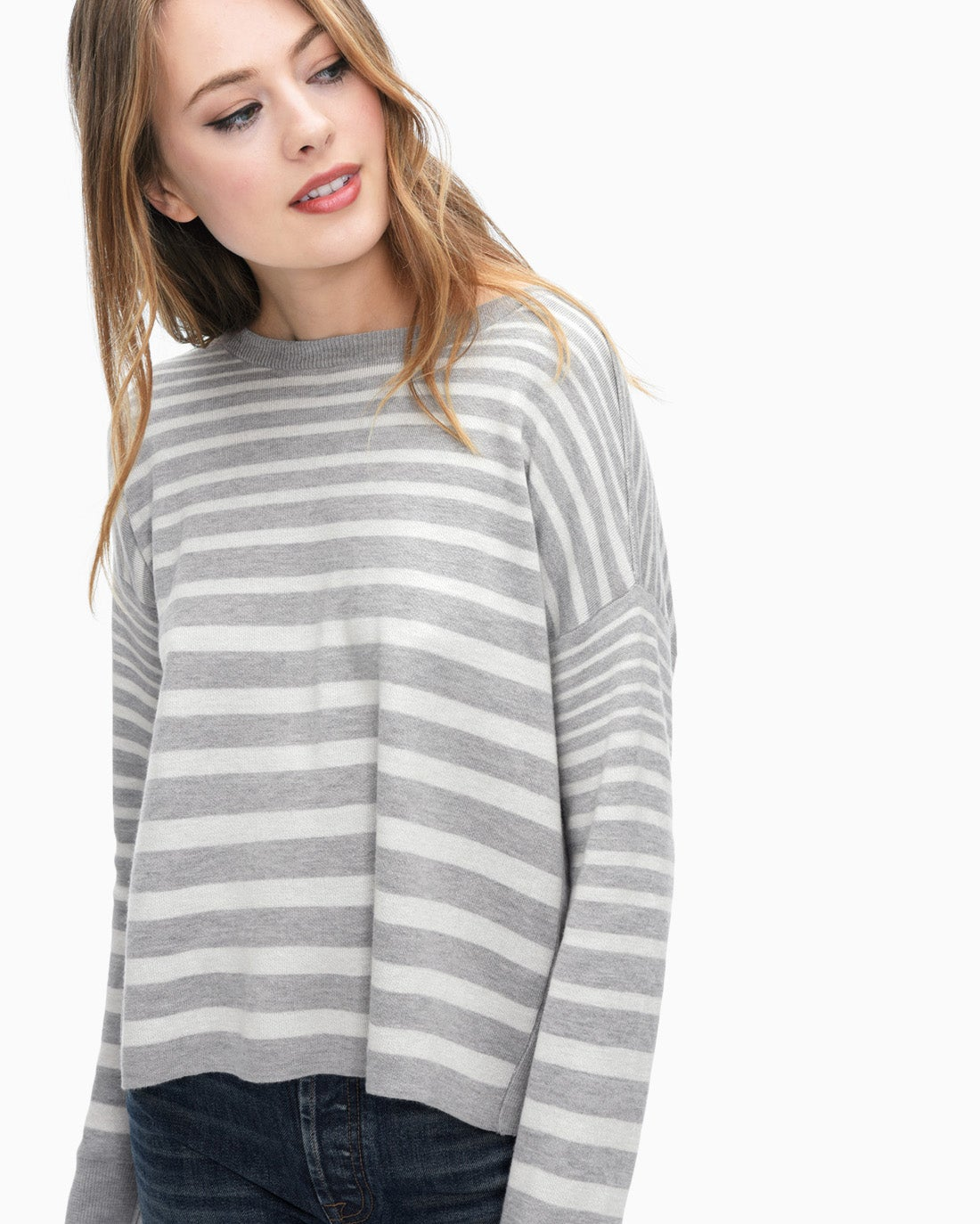 Splendid Women's Devons Crossback Sweater